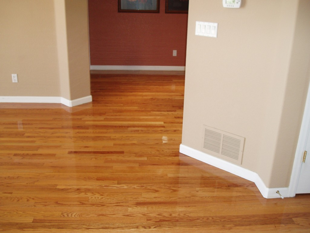 Wood floor examples the clean team carpet cleaning for Hardwood floors examples