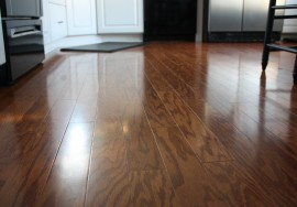 Wood Floor Cleaning/Restoration and Refinish Light™